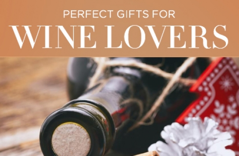 The Ultimate Gifts for Wine Lovers