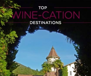 Favorite Wine-cation Destinations