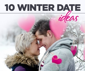 Perfect Winter Date Ideas