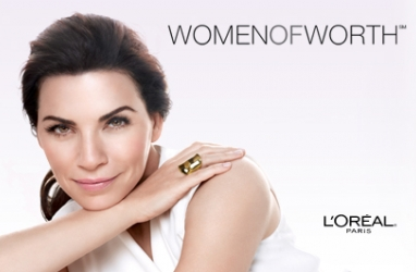 2012 L'Oréal Women of Worth award process begins