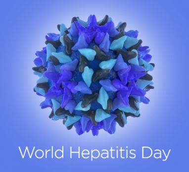 Honoring World Hepatitis Day