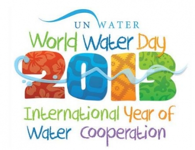 World Water Day 2013 Unites the World With Water Awareness