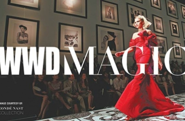 WWD Brings Magic to Las Vegas