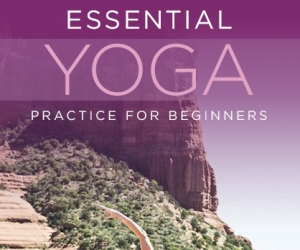 Yoga Essentials for Absolute Beginners