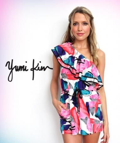 Kim Phan Fashion Designer