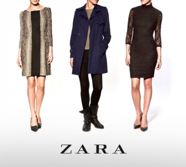 Zara expands presence in Japan with new online shopping platform