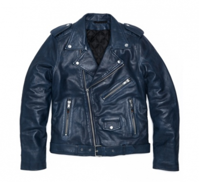Motorcycle Jacket | LadyLUX - Online Luxury Lifestyle, Technology and Fashion Magazine