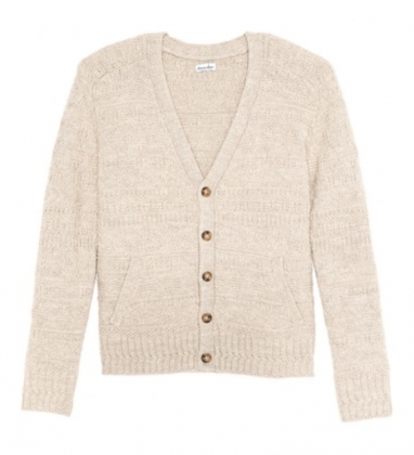 Fisherman's Cardigan