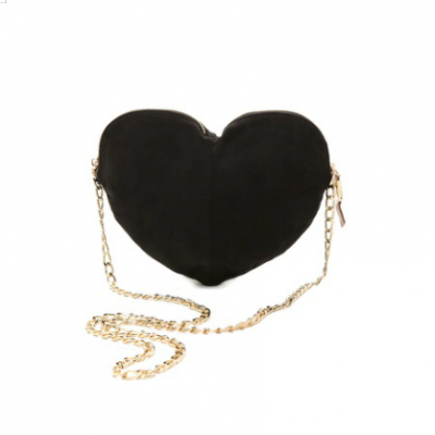 Heart Shaped Bag | LadyLUX - Online Luxury Lifestyle, Technology and Fashion Magazine