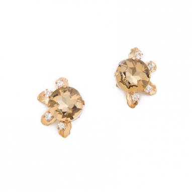 Hestia Stud Earrings