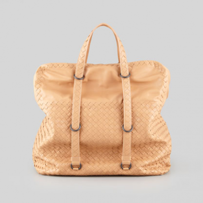 Woven Satchel | LadyLUX - Online Luxury Lifestyle, Technology and Fashion Magazine