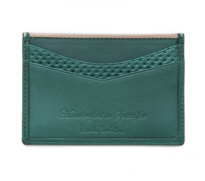 Paul Smith Wallet | LadyLUX - Online Luxury Lifestyle, Technology and Fashion Magazine