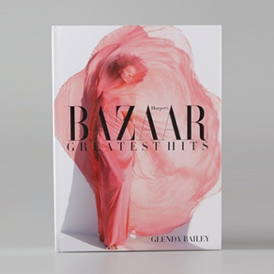 Harper's Bazaar: Greatest Hits | LadyLUX - Online Luxury Lifestyle, Technology and Fashion Magazine