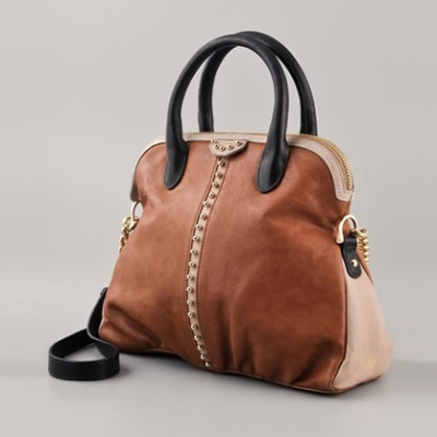 BE & D Satchel | LadyLUX - Online Luxury Lifestyle, Technology and Fashion Magazine