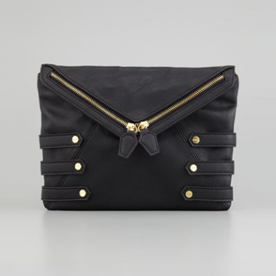 Crossbody Clutch | LadyLUX - Online Luxury Lifestyle, Technology and Fashion Magazine