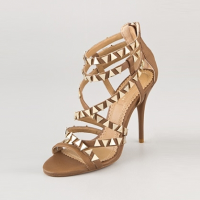 Strappy Sandals | LadyLUX - Online Luxury Lifestyle, Technology and Fashion Magazine