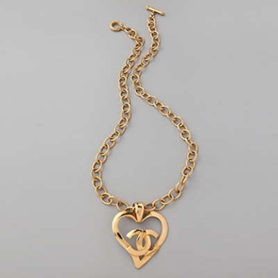 Open Heart Necklace | LadyLUX - Online Luxury Lifestyle, Technology and Fashion Magazine