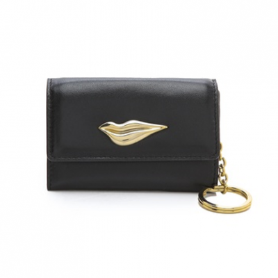 Lips Card Wallet | LadyLUX - Online Luxury Lifestyle, Technology and Fashion Magazine