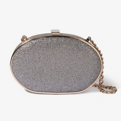 Glitter Minaudiere | LadyLUX - Online Luxury Lifestyle, Technology and Fashion Magazine
