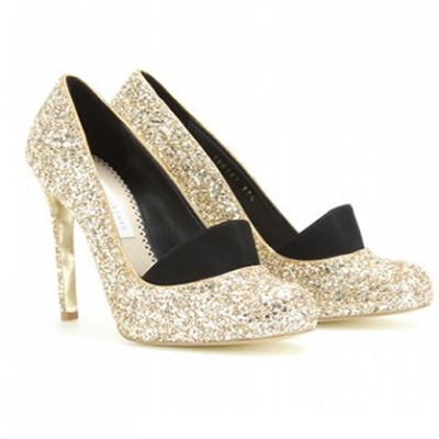 Starlets Glitter Pump | LadyLUX - Online Luxury Lifestyle, Technology and Fashion Magazine