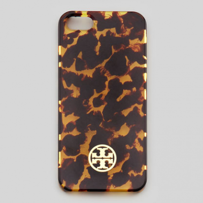 Tortoise Shell iPhone Case | LadyLUX - Online Luxury Lifestyle, Technology and Fashion Magazine