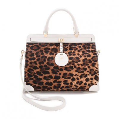 Leopard Tote | LadyLUX - Online Luxury Lifestyle, Technology and Fashion Magazine