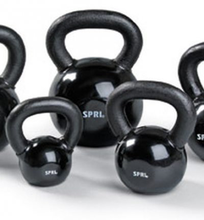 Premium Kettlebell Set | LadyLUX - Online Luxury Lifestyle, Technology and Fashion Magazine