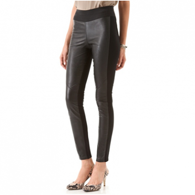 Paloma Leather Leggings | LadyLUX - Online Luxury Lifestyle, Technology and Fashion Magazine
