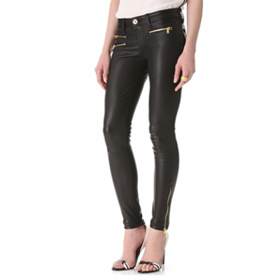 Leather Skinny Pants | LadyLUX - Online Luxury Lifestyle, Technology and Fashion Magazine