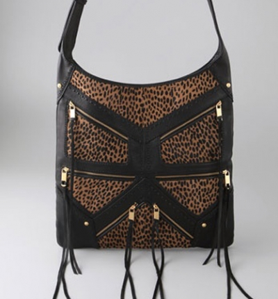 Leopard Love Letter Satchel | LadyLUX - Online Luxury Lifestyle, Technology and Fashion Magazine
