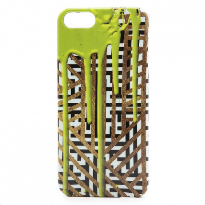 Abstract iPhone 5 Case | LadyLUX - Online Luxury Lifestyle, Technology and Fashion Magazine