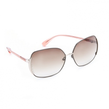 Slim Wire Sunglasses