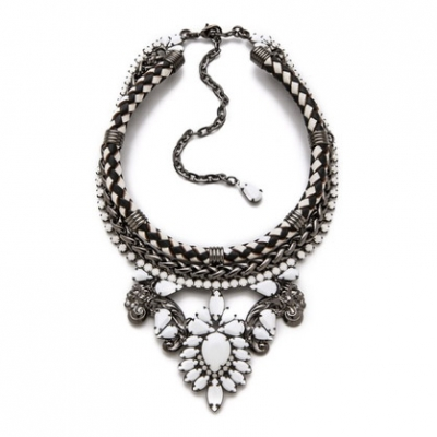 Marseilles Necklace | LadyLUX - Online Luxury Lifestyle, Technology and Fashion Magazine