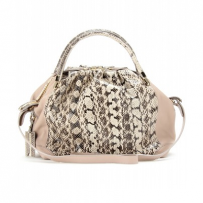 Snake Skin Shoulder Bag | LadyLUX - Online Luxury Lifestyle, Technology and Fashion Magazine