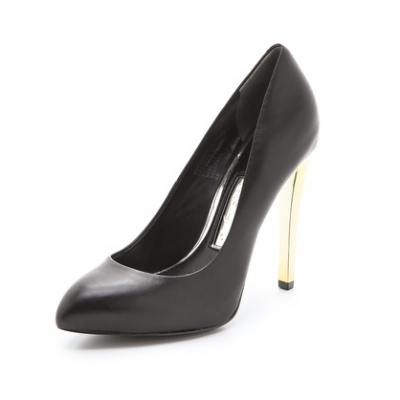 Leather Pumps | LadyLUX - Online Luxury Lifestyle, Technology and Fashion Magazine