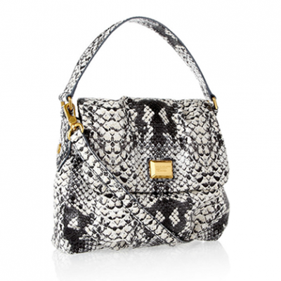 Faux Python Bag | LadyLUX - Online Luxury Lifestyle, Technology and Fashion Magazine