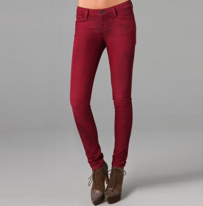 Lariat Skinny Jeans | LadyLUX - Online Luxury Lifestyle, Technology and Fashion Magazine