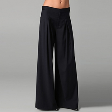 Pogo Ferry Pants