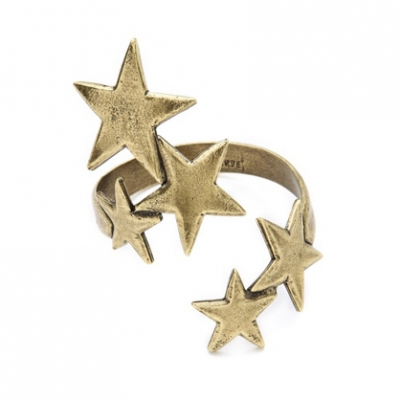 Star Arm Cuff | LadyLUX - Online Luxury Lifestyle, Technology and Fashion Magazine