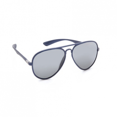 Blue Aviator Sunglasses | LadyLUX - Online Luxury Lifestyle, Technology and Fashion Magazine