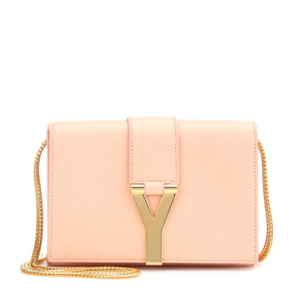 Yves Saint Laurent Shoulder Bag Small 4
