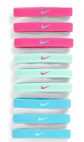 Sport Hair Ties | LadyLUX - Online Luxury Lifestyle, Technology and Fashion Magazine